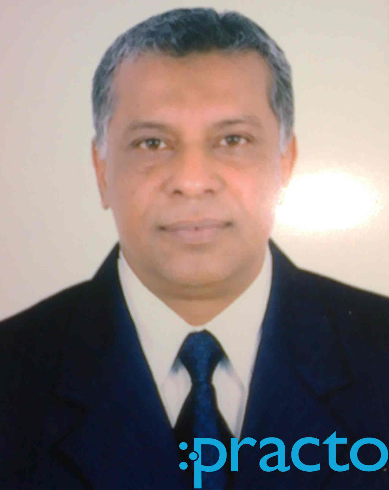 Dr. F M Moinuddin Ahmed - Ophthalmologist