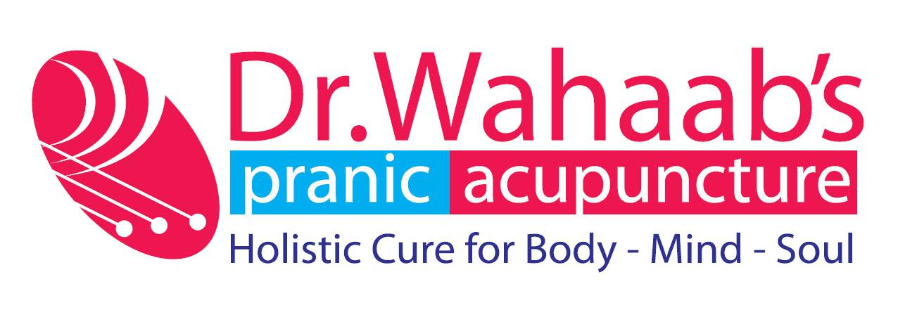 Dr.  Wahaab's Pranic Acupuncture