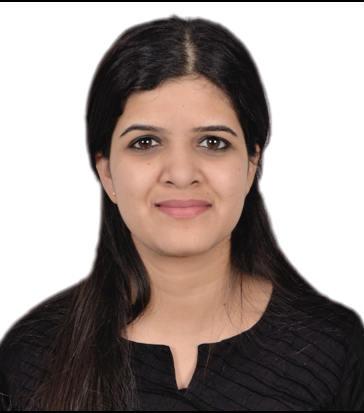 Dr. Supriya Antarkar Joshi (PT)