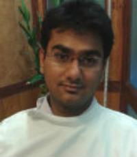 Dr. Rajat Gothi - Dentist