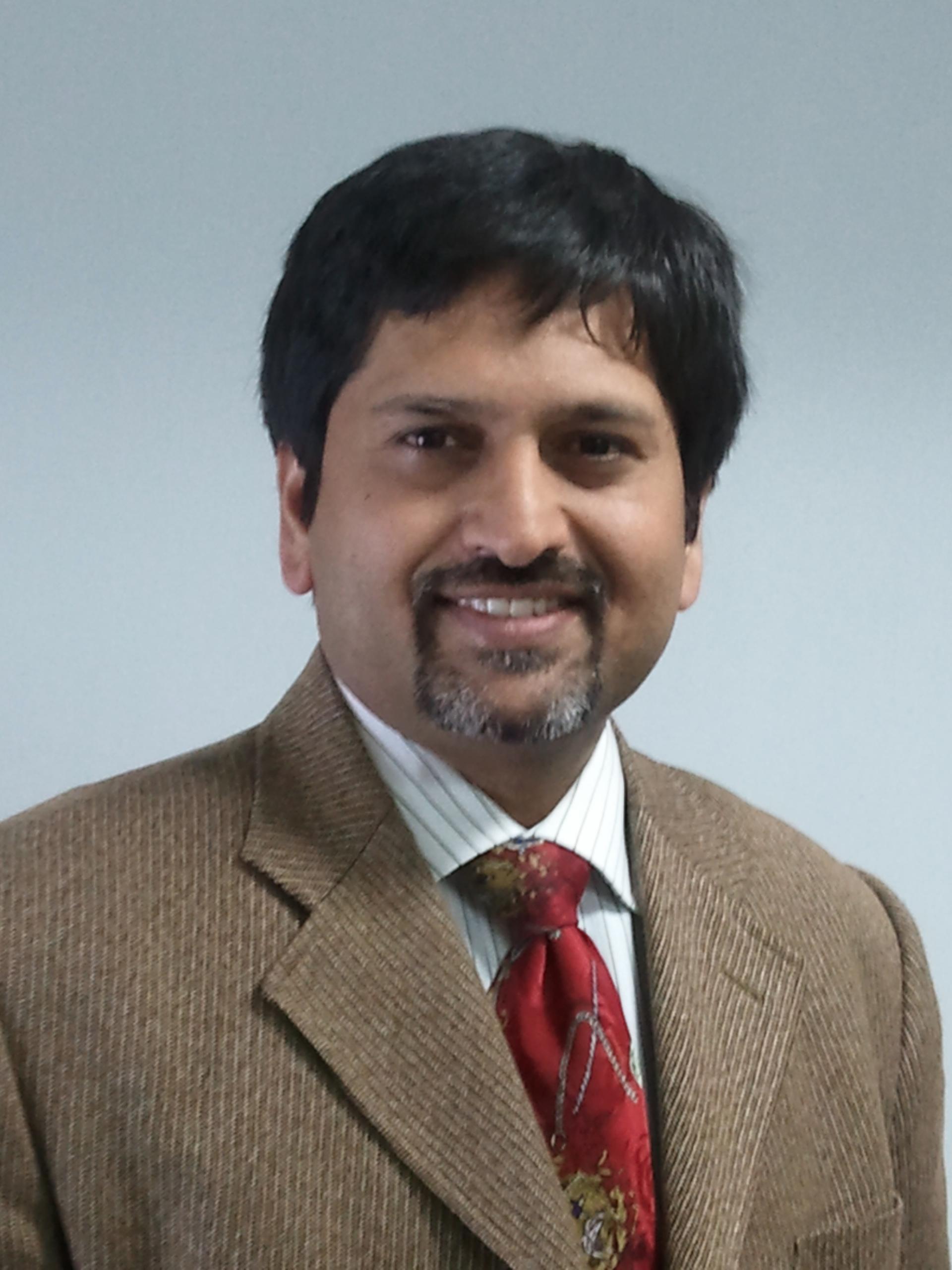 Dr. Pramod Kumar Kuchulakanti - Cardiologist