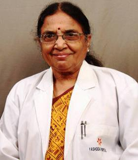 Dr. V. Gowri - Dermatologist