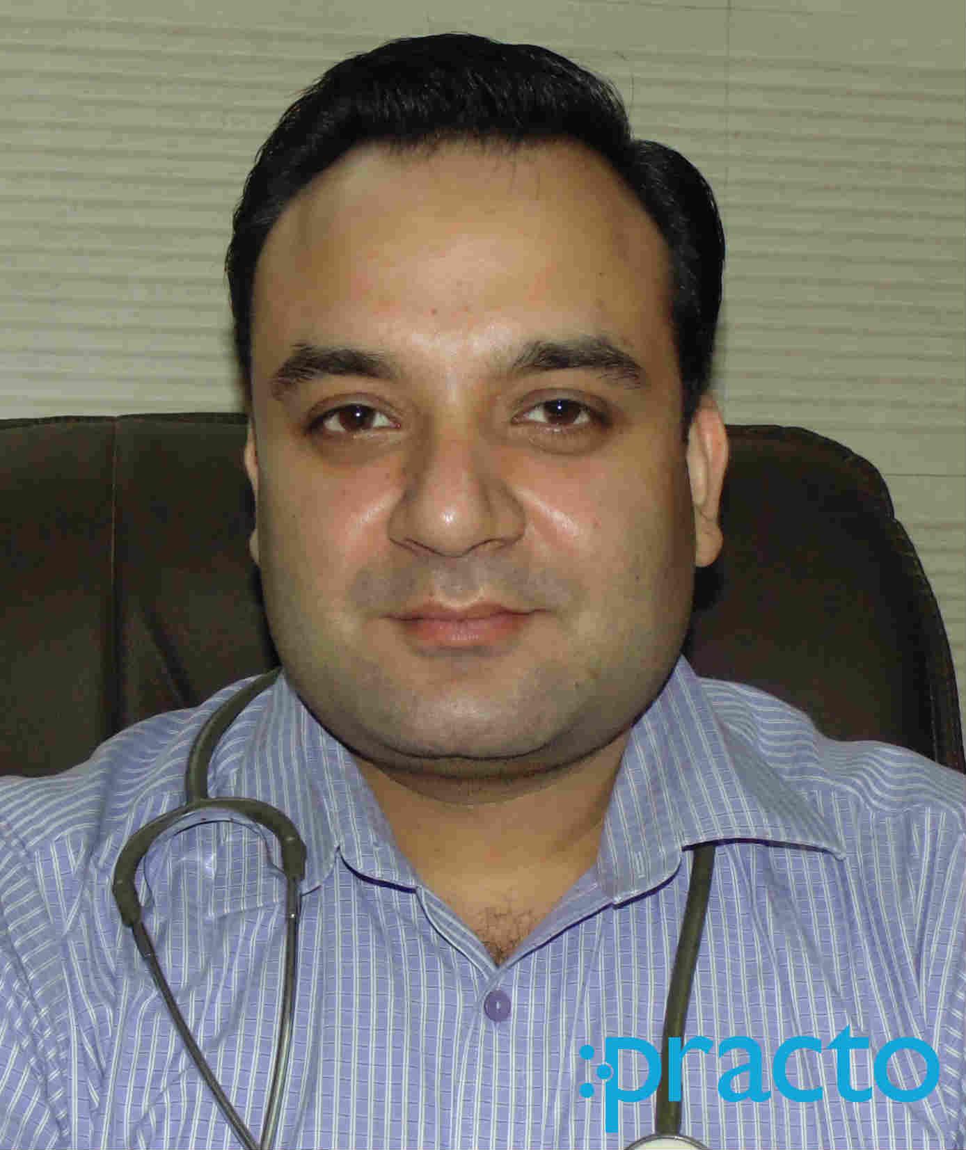 Dr. Himanshu Bhola - Homeopath