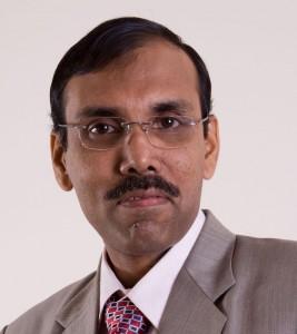Dr. Kaushik Pandit - Endocrinologist