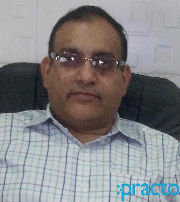 Dr. Sanjeev Chawla - Cardiologist