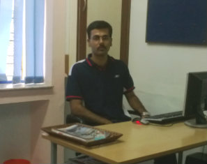 Dr. Harshad Shirhatti - Physiotherapist