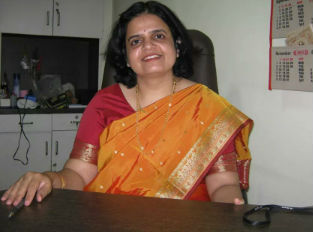 Dr. Arundhati S Kanade - Gynecologist/Obstetrician