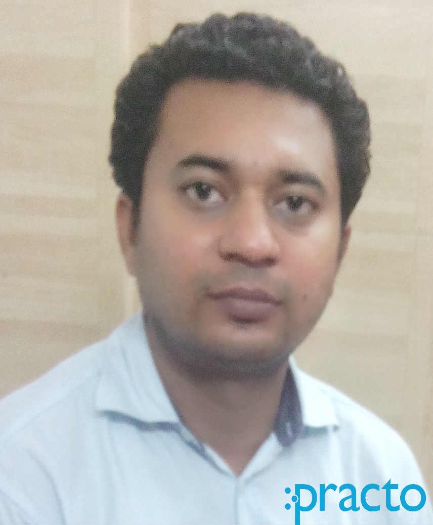 Dr. Vivek Aggarwal - Dentist