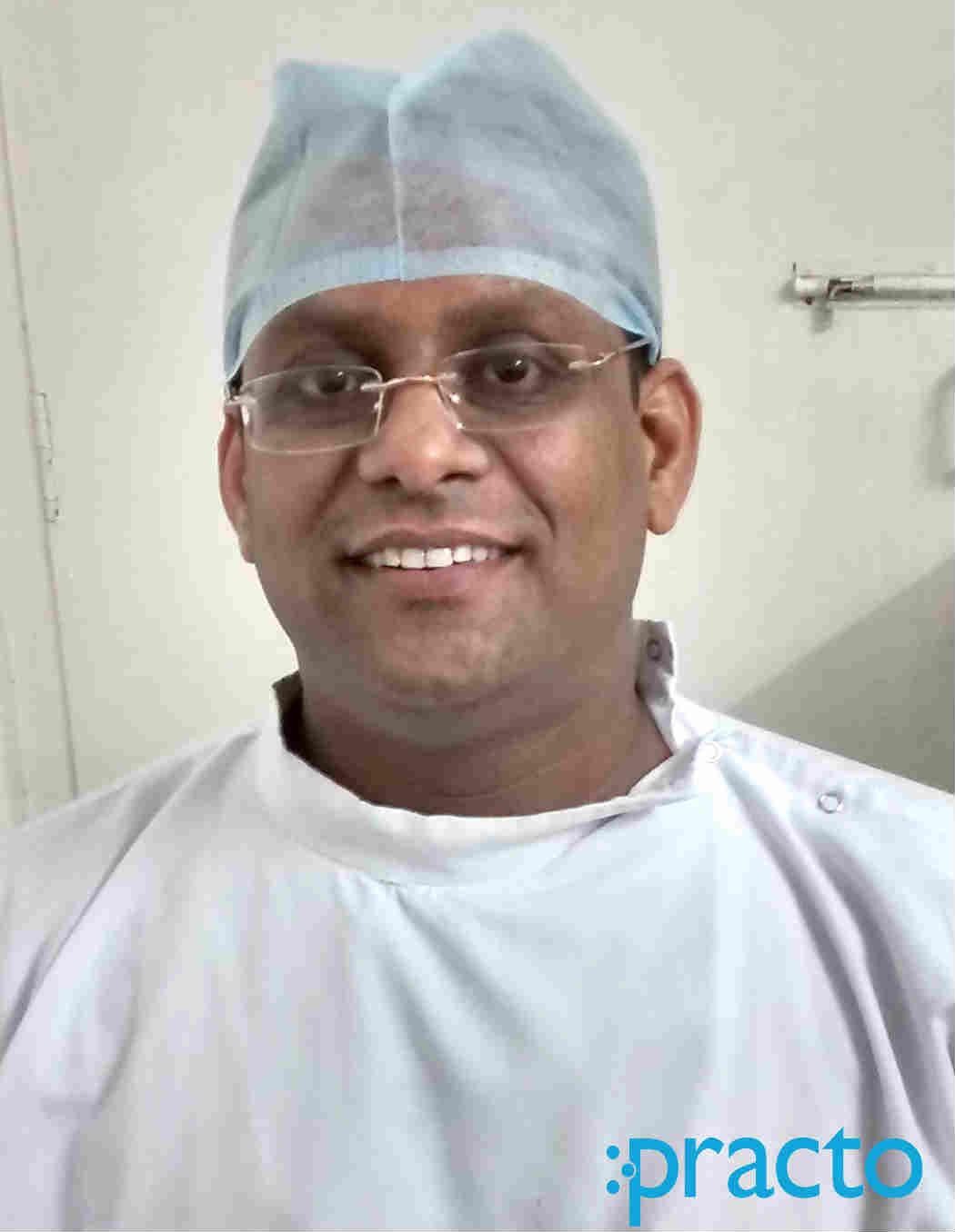 Dr. Rajeev Aggarwal - Dentist