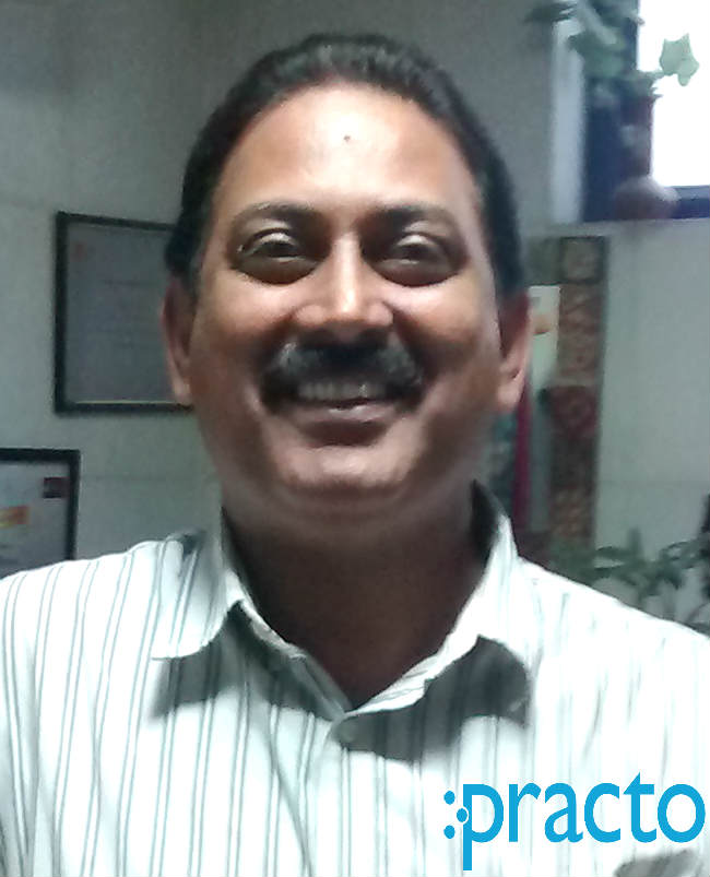 Dr. R T Sharma - Veterinarian
