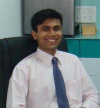 Dr. Mayank Doshi - Dentist