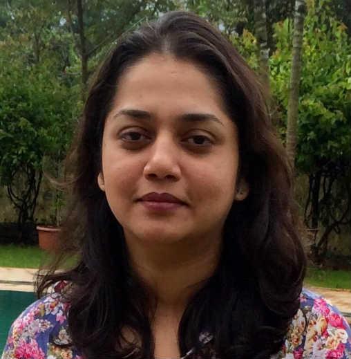Dr. Pradnya Chaudhari - Dentist