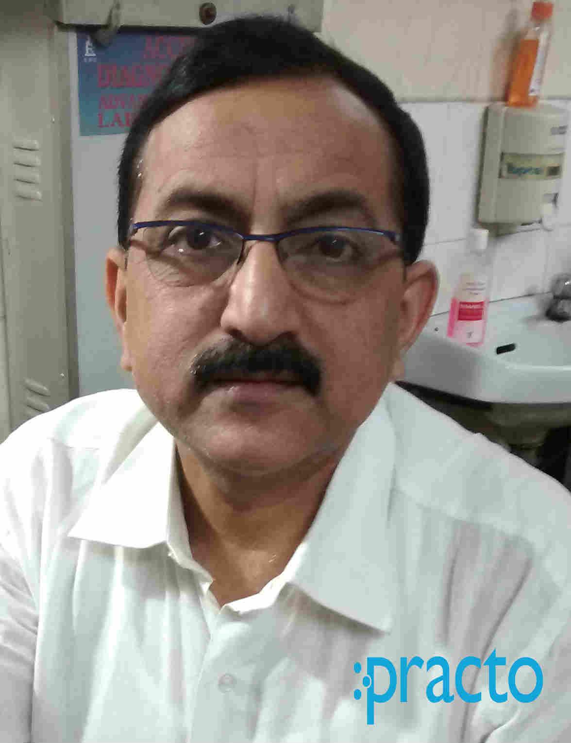 Dr. S K Chaudhry - Dermatologist
