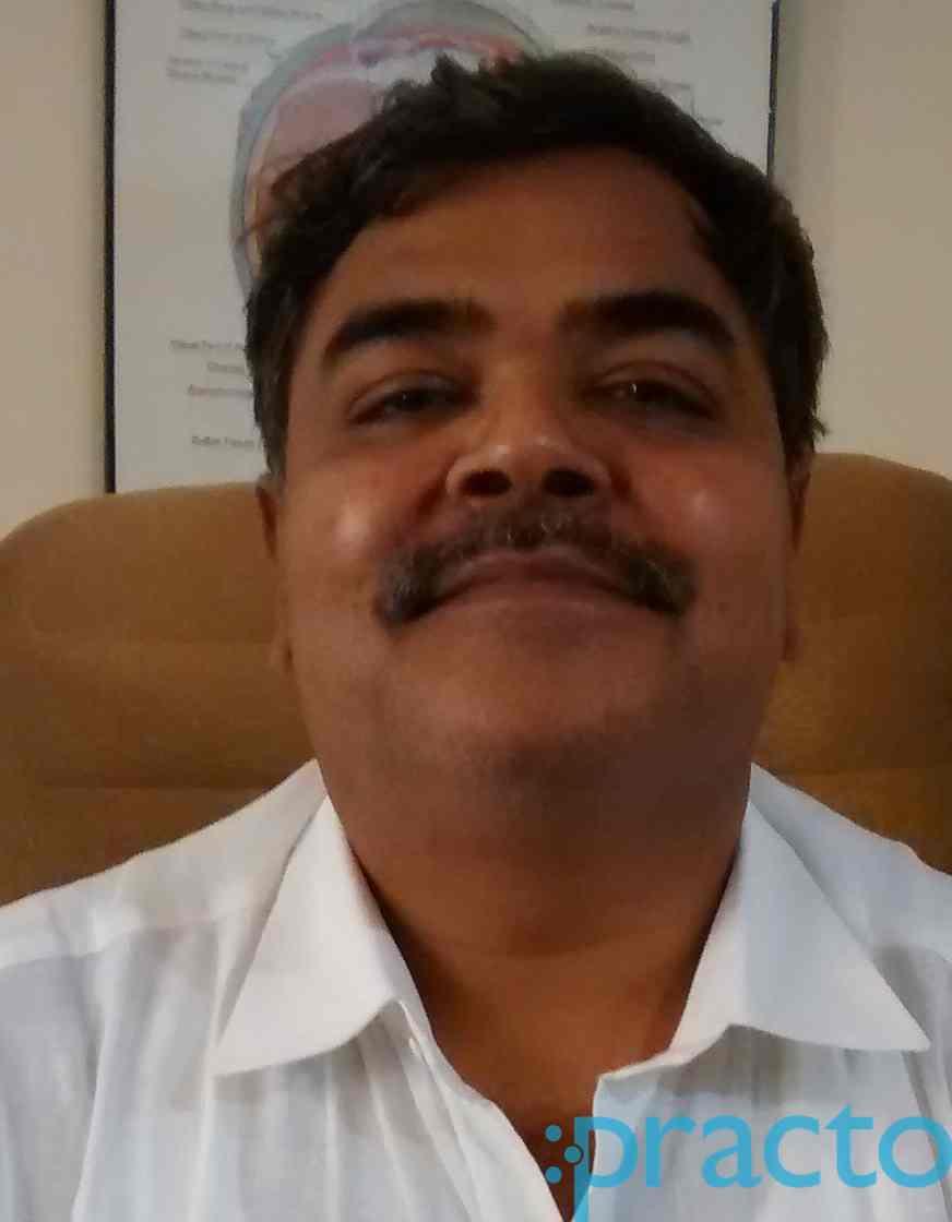 Dr. Vivek Gupta - Ophthalmologist