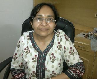Dr. Amita Jain - Dentist