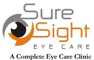 Sure Sight Eye Care