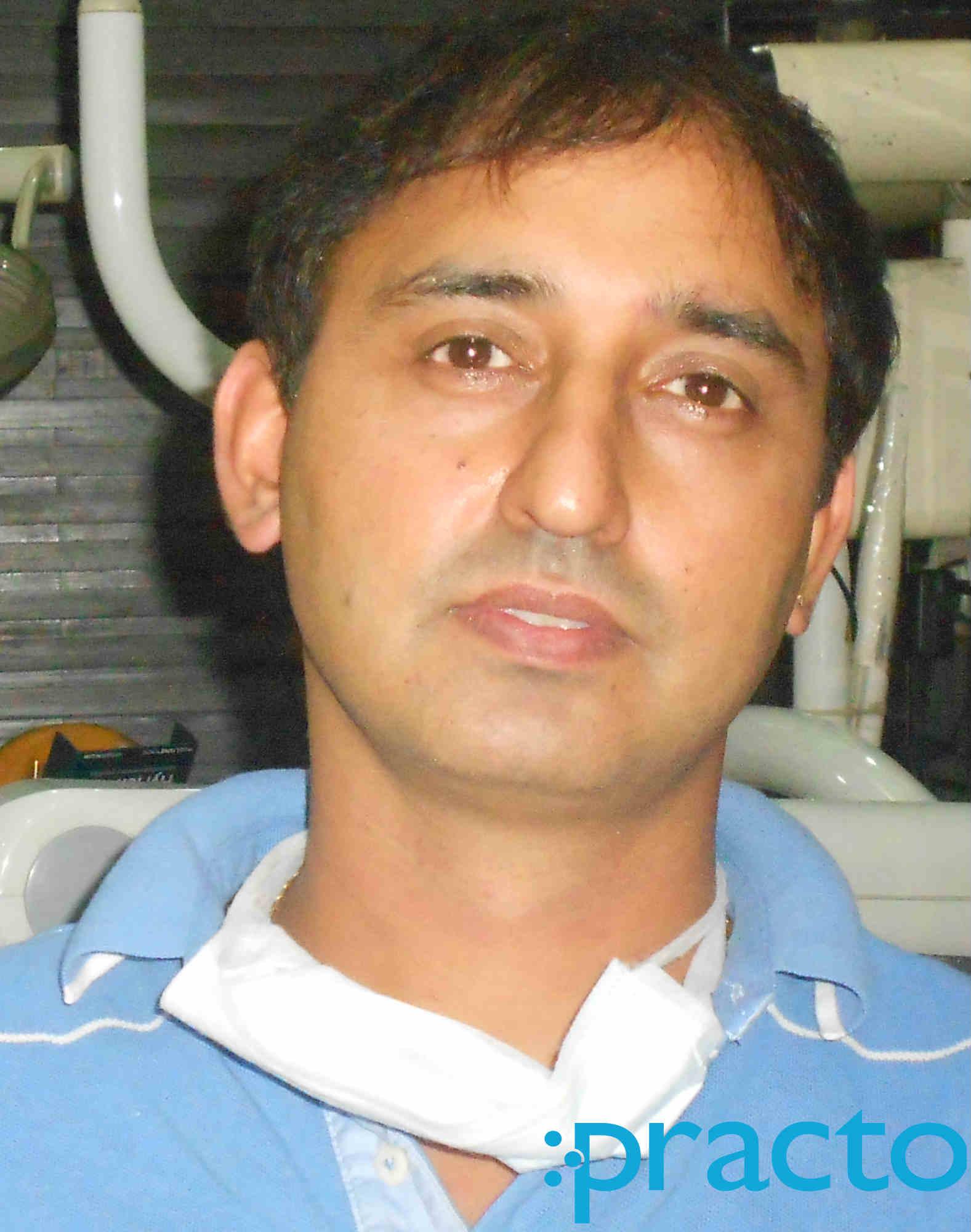 Dr. Ajay Arora - Dentist