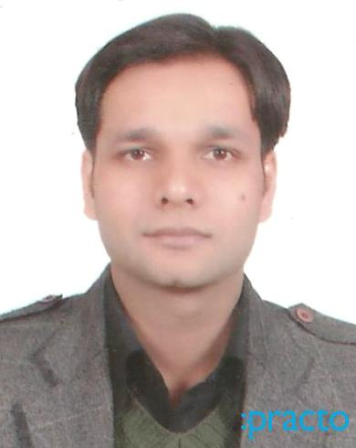 Dr. Gaurav Prakash - Dentist