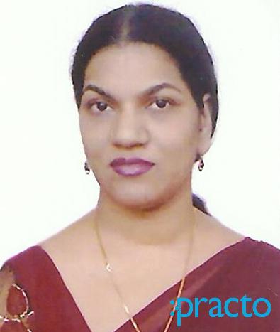 Dr. Upasana Gupta - Gynecologist/Obstetrician