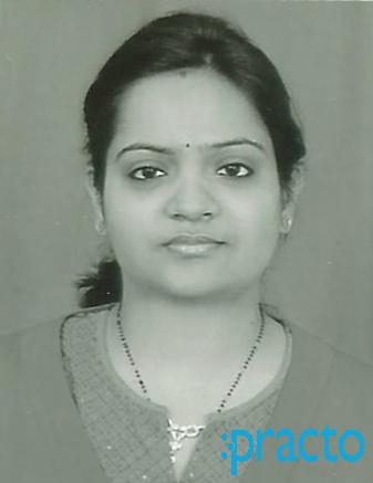Dr. Upasana Dudeja Grover - Homeopath