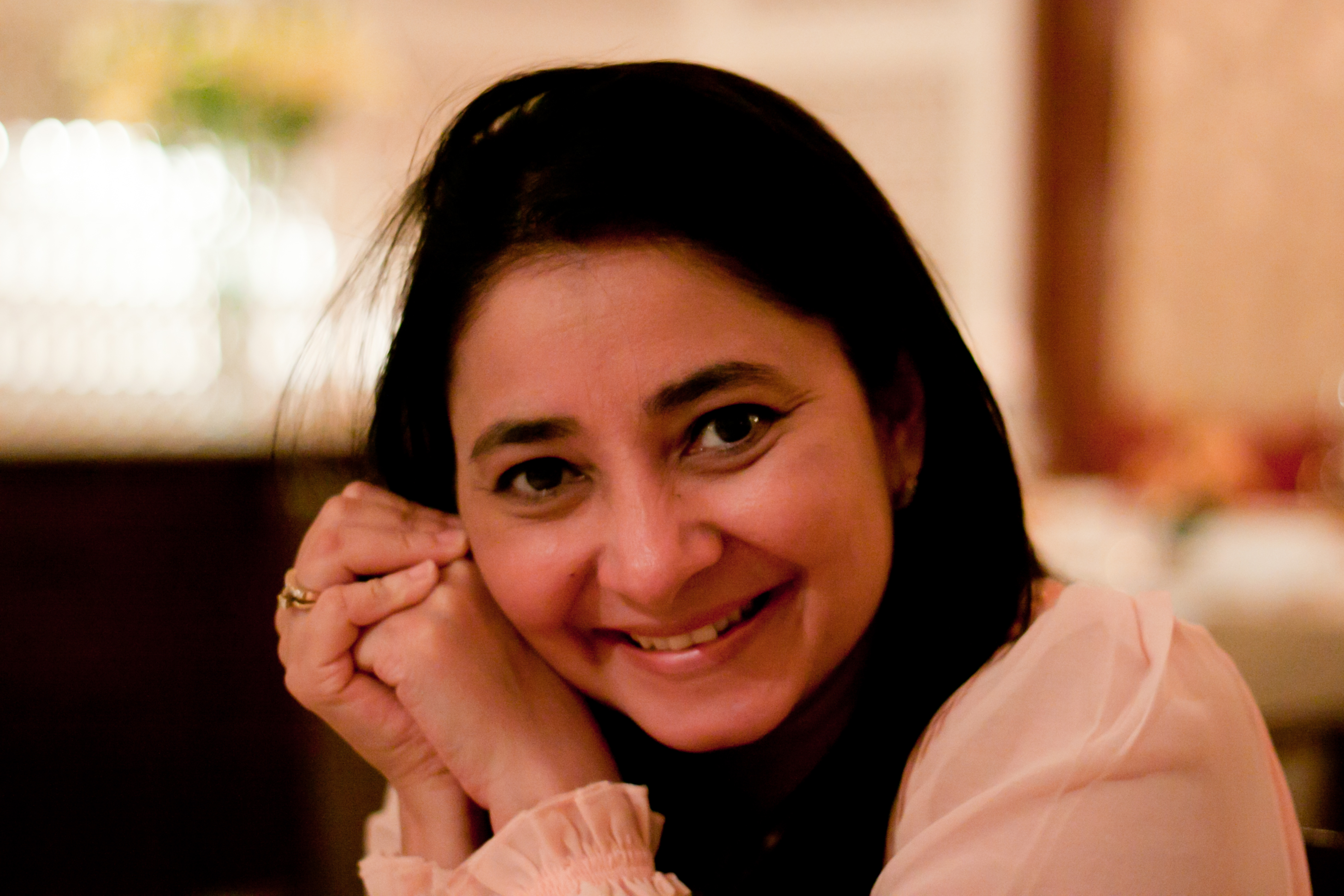 Dr. Manissha Chaudhri - General Physician