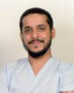 Dr. Khozema Rangwala - Dentist