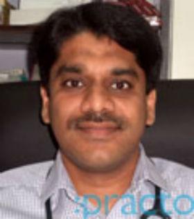 Dr. Mahesh Rokade - Nephrologist