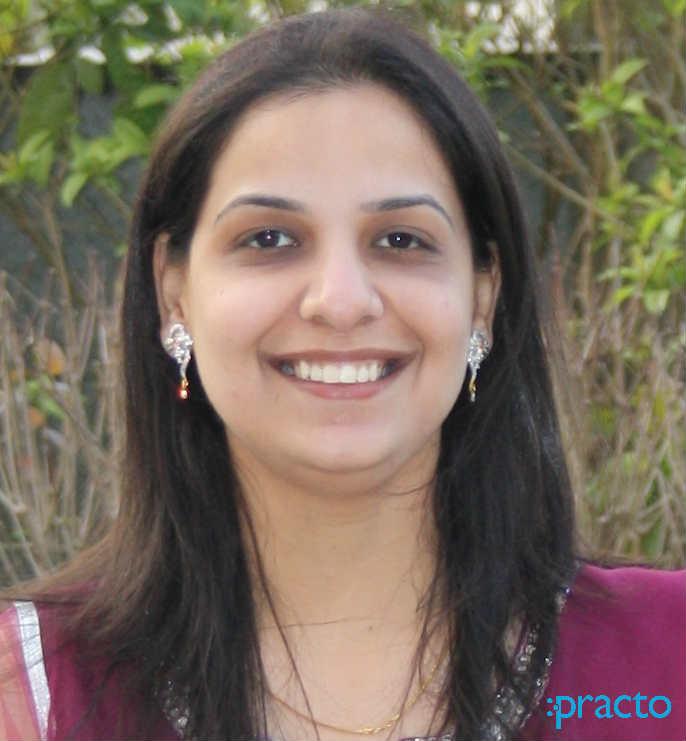 Dr. Nidhi Malhotra Kalra - Homeopath