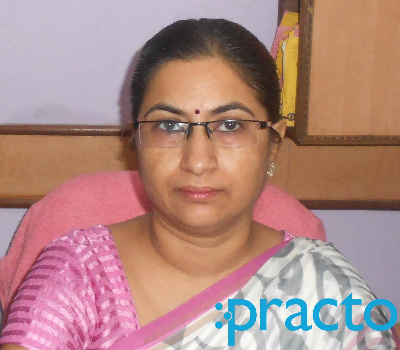 Dr. Meenakshi Mohan - Homeopath