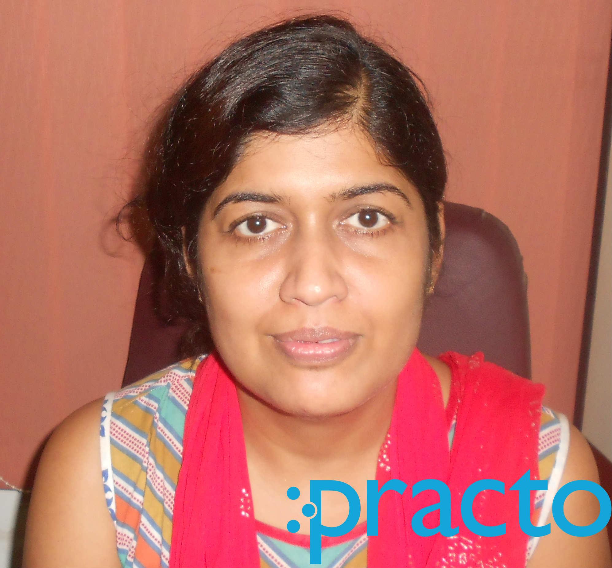 Dr. Monika Jain - Gynecologist/Obstetrician