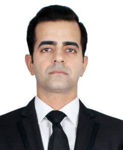 Dr. Aval Luthra - Dentist