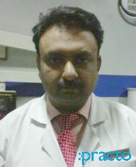 Dr. Vikas Giri - Dentist