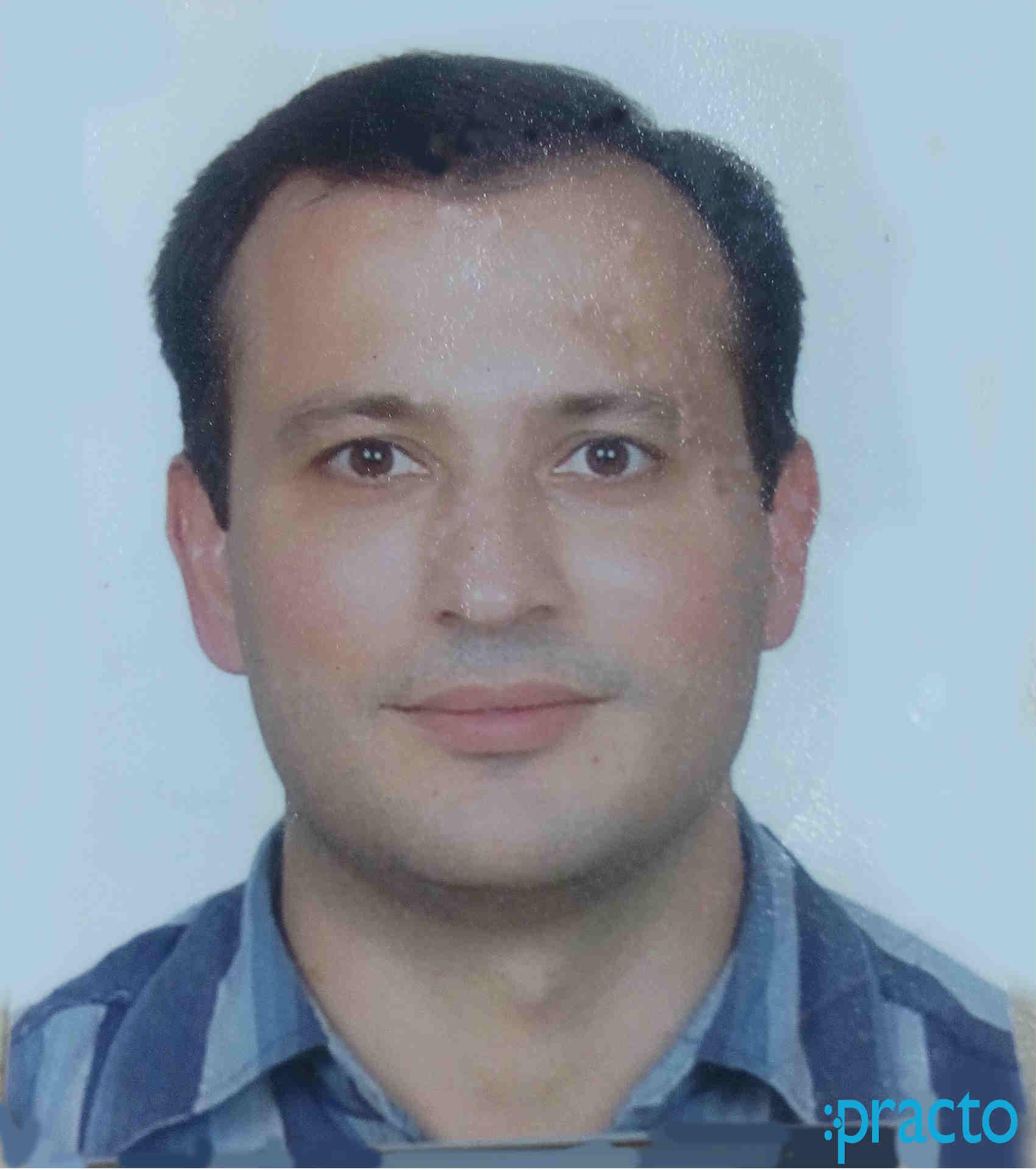Dr. Gaurav Kharbanda - Dentist