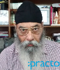 Dr. Jaspal Singh Ranyal - Orthopedist