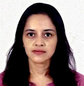 Dr. Shalini Machado - Dentist