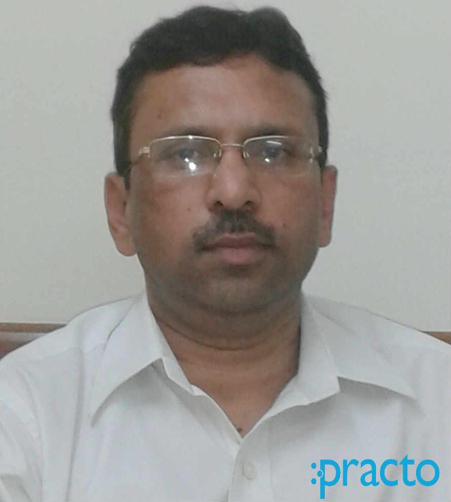 Dr. Ramesh Garg - Gastroenterologist