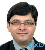 Dr. Anup Sabherwal - Ear-Nose-Throat (ENT) Specialist