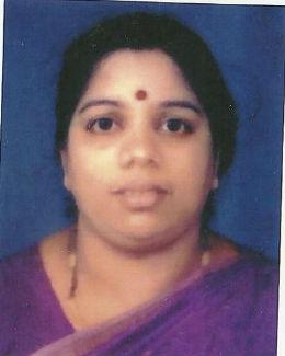Dr. L. Lalitha Lakshmi - Homoeopath