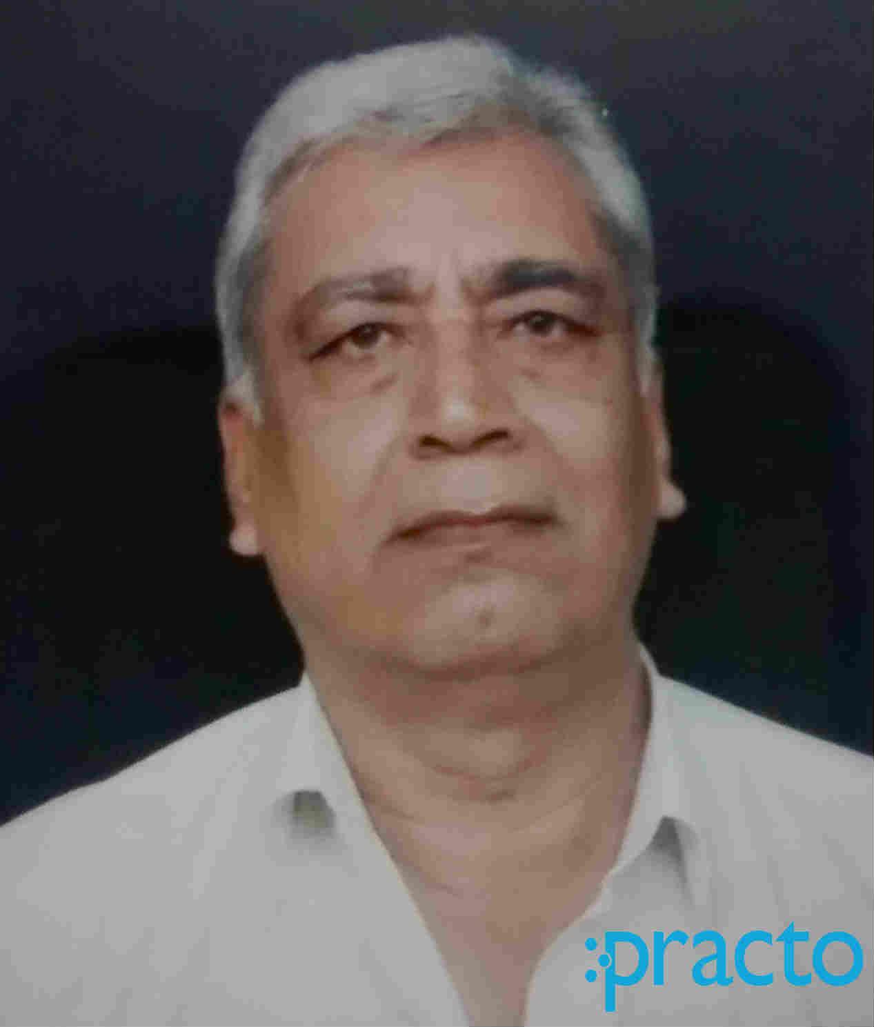 Dr. S K Budhiraja - Veterinarian