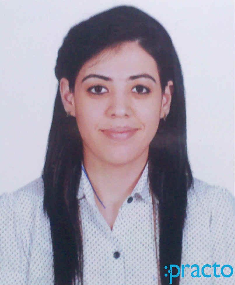 Dr. Divya Khanna - Physiotherapist