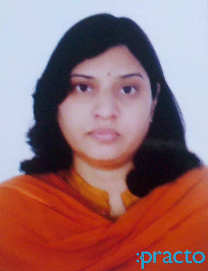 Dr. Manju Srivastava - Internal Medicine