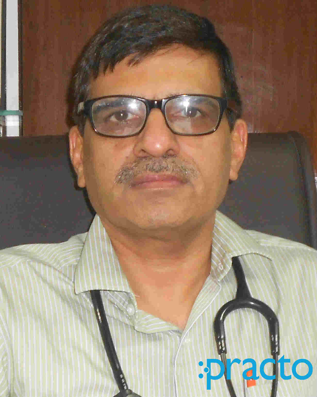 Dr. Alok Joshi - General Physician
