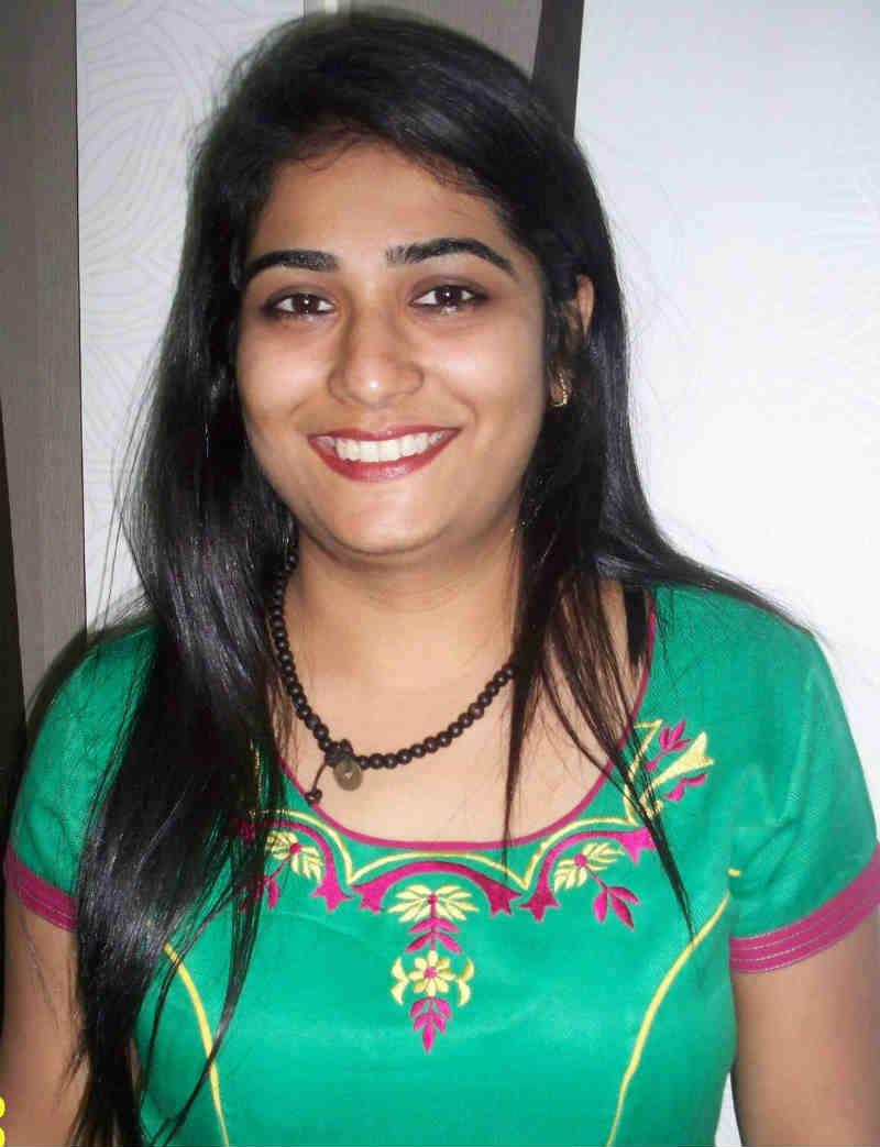 Dr. Parita Shah - Psychologist