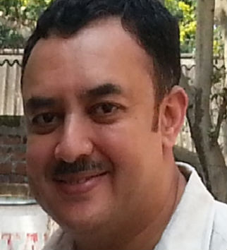 Dr. Rajendra Latkar - Orthopedist