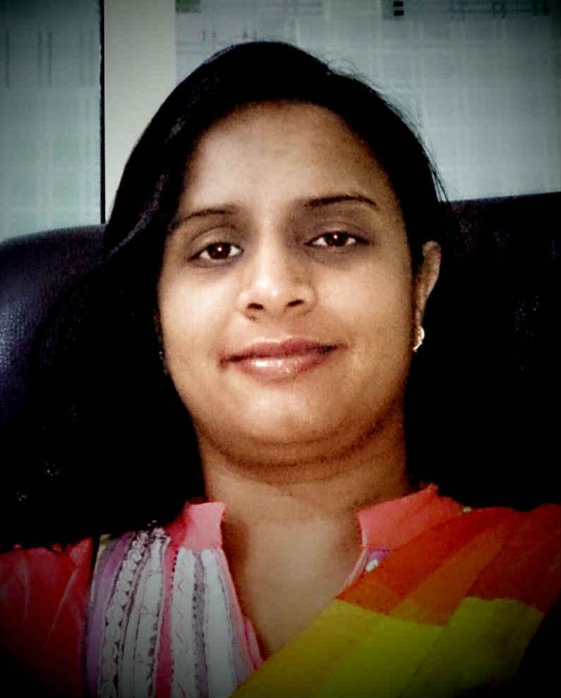 Dr. Pushpa Sharma - Dentist