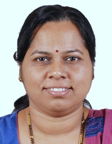 Ms. Geetha.G - Psychologist
