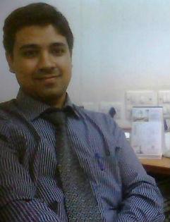 Dr. Sumanth T P - Psychiatrist
