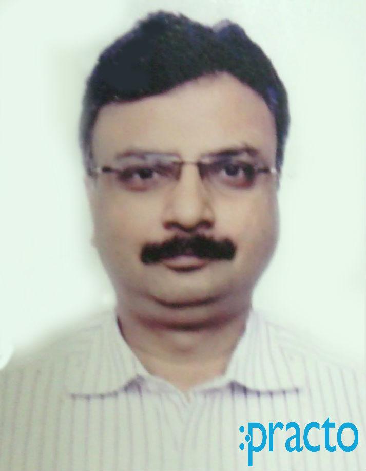Dr. Manish Gupta - Pediatrician
