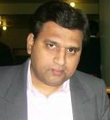 Dr. Nitin Rai Vohra - Ear-Nose-Throat (ENT) Specialist