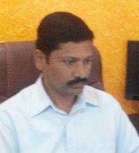 Dr. S.Krishna - Ophthalmologist